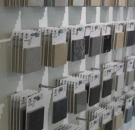 內湖 廣多利磁磚展示中心