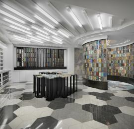嘉義 立陶磁磚博覽會館